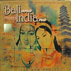 Baliana meets Indiana