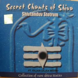 Secret chants of Shiva