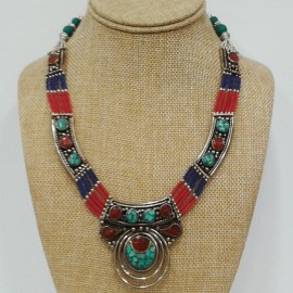 Collar tibetano Colltibet11