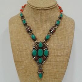 Collar tibetano Colltibet13