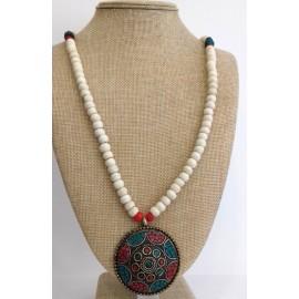 Collar tibetano colltibet24