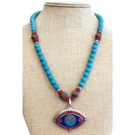 Collar tibetano Colltibet27