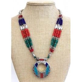 Collar tibetano Colltibet28