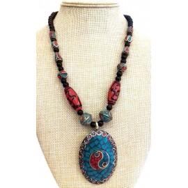 Collar tibetano Colltibet29