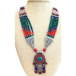 Collar tibetano Colltibet30