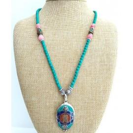 Collar tibetano Colltibet41