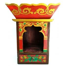 Altar de madera