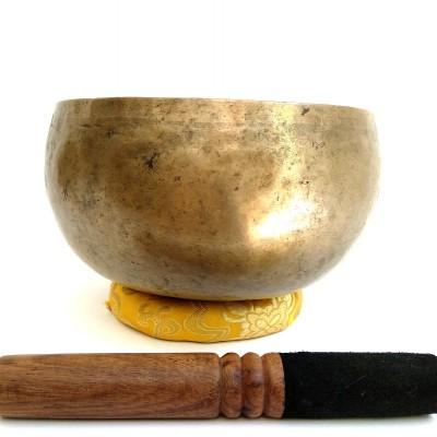 1-Cuenco tibetano Jarkanda 600-650 grs.
