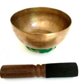 cuenco Jambati 800-1000 grs.  18 cms. diámetro
