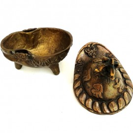 kapala-bronce