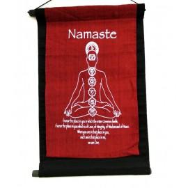 """""""Namaste"""""""