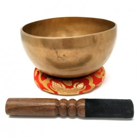 cuenco Jambati 1100-1300 grs. 21-22 cms. diámetro