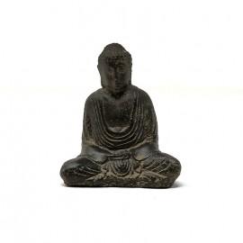 Buda Za zen piedra mini