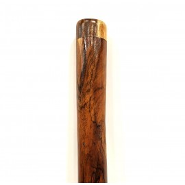 Didgeridoo de Eucalipto afinado 150 cms. Color natural