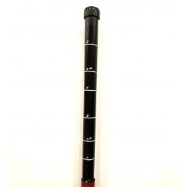 Didgeridoo de pvc extensible