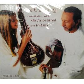 Deva Premal. Satsang