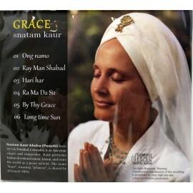 Snatam Kaur. Grace