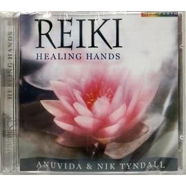 Reiki. Healing Hands