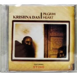 Krishna Das. Pilgrim heart