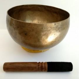 Cuenco antiguo koprepatti 120-200 grs. 10-11 cms. diam.