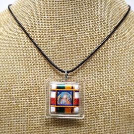 """Butti """"Guru Rinpoche"""""""