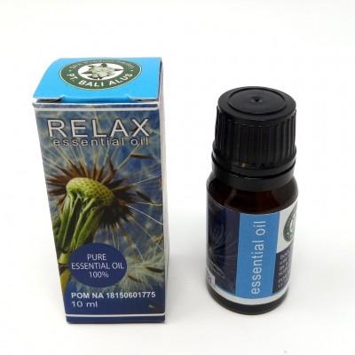 """Aceite esencial """"Relax"""""""
