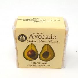 """Jabón natural """"Papaya"""""""