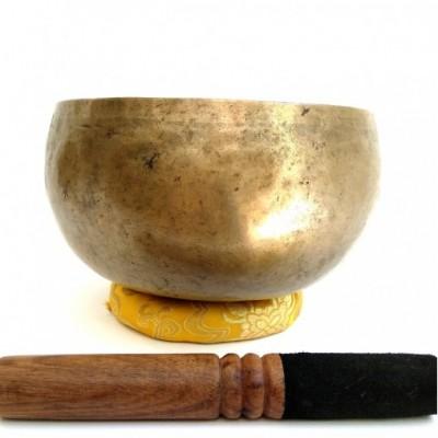 "Cuenco ""Saturno"" 1600-1800  22-24 cms.grs"