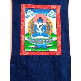 Adi Buda con brocado pequeño