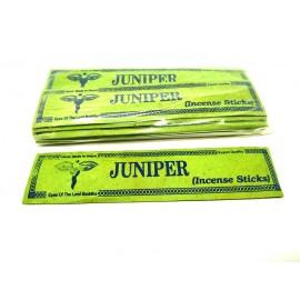 "Incienso natural ""Junipero"" PACK 10"
