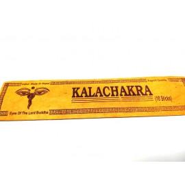 """Incienso natural """"Kalachakra"""" PACK 10"""