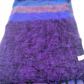 Pashmina de lana de Nepal mediana Pash3-5