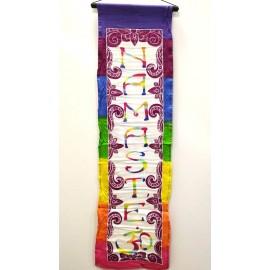Batik Namasté 90x25 cms.