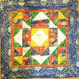 "Tela altar ""Mandala"""