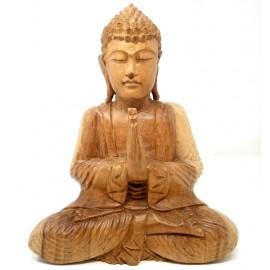 Buda Pranam Mudra- postura de oración- 30 cms.